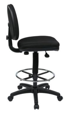 Find Work Smart DC640-231 Lumbar Support Drafting Chair near me at OFO Orlando