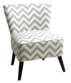 Find Office Star Ave Six APL-Z13 Apollo Chair in Zig Zag Grey near me at OFO Orlando