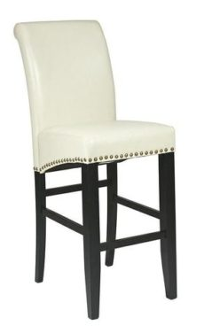 "Find Office Star OSP Designs MET8730CM 30"" Parsons Barstool near me at OFO Orlando"