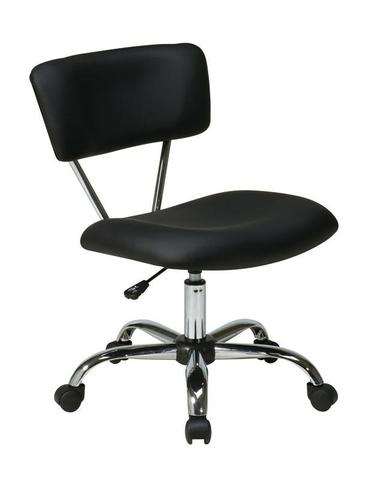 Find Office Star Ave Six ST181-V3 Vista Task Office Chair in Black near me at OFO Orlando