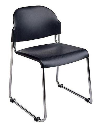 Find Office Star Work Smart STC3230-3 2-Pack Stack Chair with Plastic Seat and Back near me at OFO Orlando