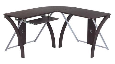 Find Office Star OSP Designs XT82L L-Shaped Computer Desk near me at OFO Orlando