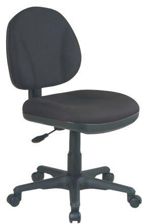 Find Work Smart 8120-231 Sculptured Task Chair without Arms near me at OFO Orlando