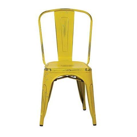 Find OSP Designs BRW29A2-AY Bristow Armless Chair