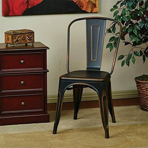 Find OSP Designs BRW29A4-AC Bristow Armless Chair