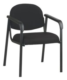 Find Work Smart EX35-231 Designer Plastic Visitor Chair with Shell Back near me at OFO Orlando