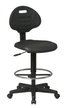 Find Office Star Work Smart KH540 Intermediate Drafting Chair with Adjustable Footrest near me at OFO Orlando