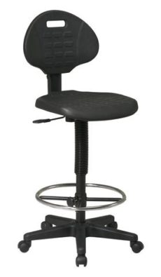 Find Office Star Work Smart KH550 Intermediate Drafting Chair with Adjustable Footrest near me at OFO Orlando