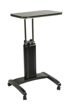 Find Pro-Line II / OSP Designs PSN625 Precision Laptop Stand in Black Finish near me at OFO Orlando