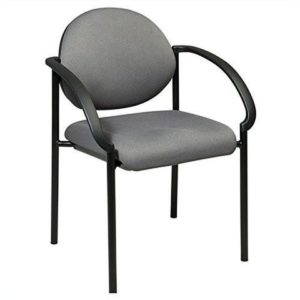 Find Work Smart STC3410-231 Stack Chairs with Arms near me at OFO Orlando