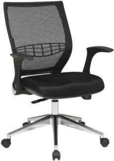 Find Office Star Pro-Line II 80885AL-3 ProGrid Back Managers Chair near me at OFO Orlando