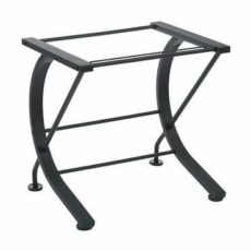Find Pro-Line II / OSP Designs HZN30 Horizon File Caddy with Black Powder Coated Metal Frame and Clear Tempered Glass Top near me at OFO Orlando