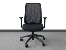 Find used Bolton chairs at Office Liquidation