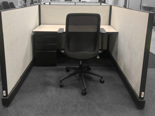 New Light Grey 3DE03  from Office Liquidation