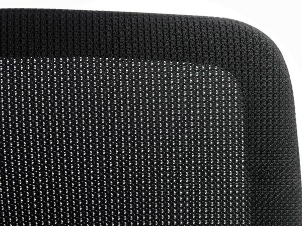New Black Bolton mesh task chair from Office Liquidation