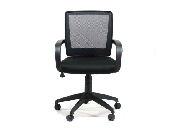 Find used black Sit On It chairs at Office Furniture Outlet
