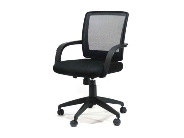 Office Furniture Outlet new Black Sit On It Chair