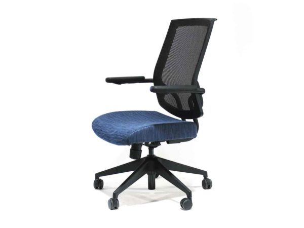 Office Furniture Outlet new Black and Blue Sit on It Focus