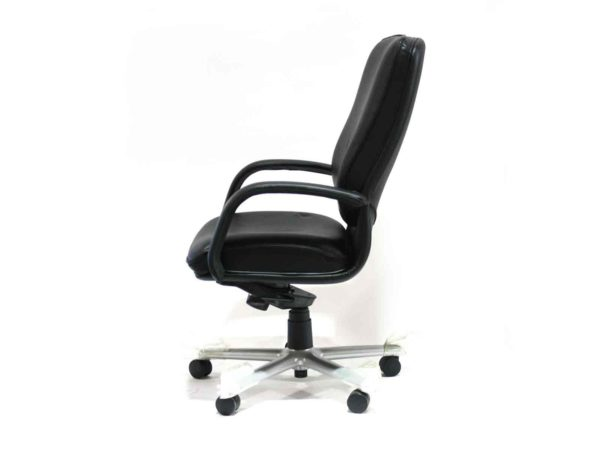 Office Furniture Outlet new Wayeland Black Chair with High Back