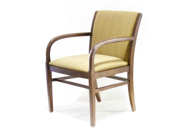 Office Furniture Outlet new Bernhardt side chair