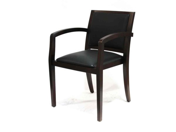 Office Furniture Outlet new Geiger Ville Stacker Chair