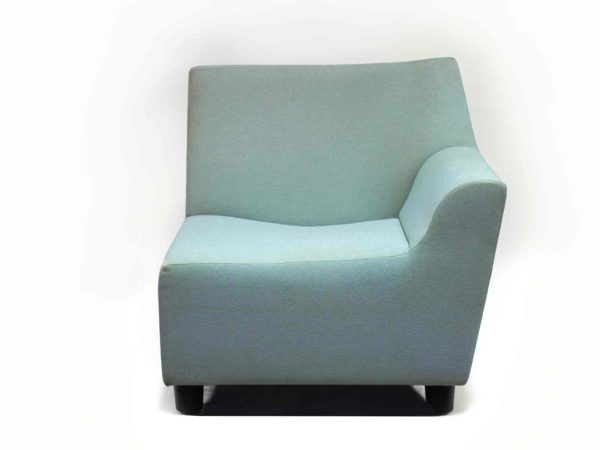 Find used Geiger Ville blue chairs at Office Furniture Outlet