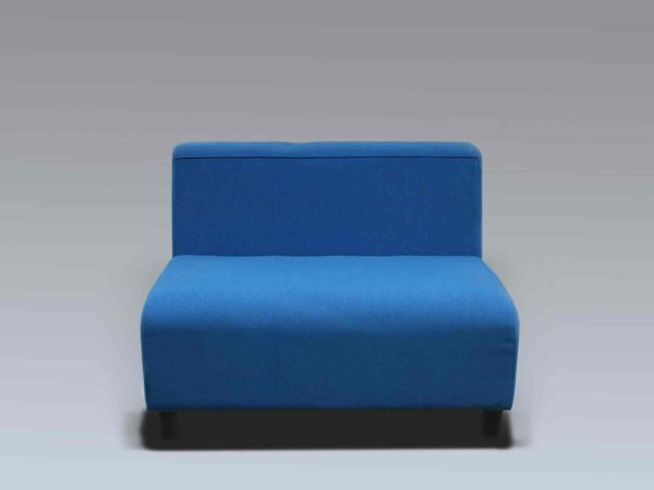 Find used Kimball lounge blue chairs at Office Furniture Outlet