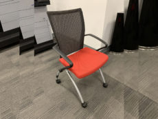 Find used Haworth Seminar X99 Nesting Chairs at Office Furniture Outlet