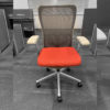 Office Furniture Outlet Used Haworth Back Mesh Zody Task Chair