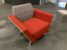 Find used Bespace Lounge Chair Sets at Office Furniture Outlet
