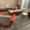 Office Furniture Outlet Used JSI Bespace Lounge Chair Set