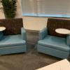 Office Furniture Outlet Used JSI Furniture Set