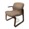 Find used lowenstein wood and pattern upholstery chairs at Office Furniture Outlet