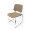 Office Furniture Outlet Preowned Matrix Stack Chair