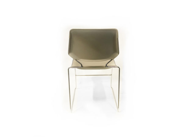 Matrix Stack Chair in Biege at Office Furniture Outlet