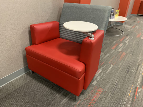 JSI Collective Motion Furniture Set in  at Office Furniture Outlet