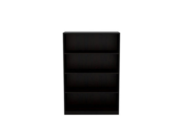 69 Bookcase in Espresso at Office Furniture Outlet