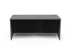 Find used KUL 24x71 credenza shell (gry)s at Office Furniture Outlet