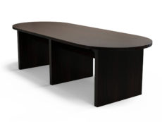 Find used KUL 96 racetrack conference table (esp)s at Office Furniture Outlet