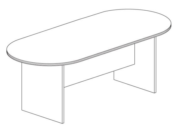 Best price New Conference Tables at Office Furniture Outlet