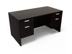 Find used KUL 30x60 desk w/ 2bf ped (esp)s at Office Furniture Outlet