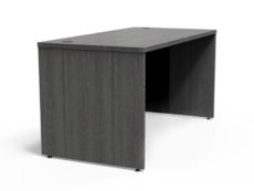 Find used KUL 30x66 desk shell (gry)s at Office Furniture Outlet