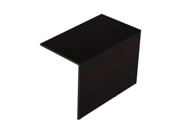 Office Furniture Outlet New 24x42 Return Shell (Non-Handed)