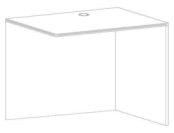 Best price New Desks at Office Furniture Outlet