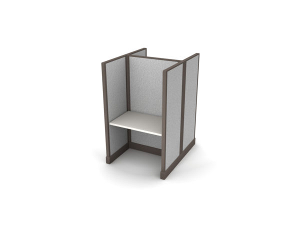Buy new 36W 2pack cluster cubicles by KUL at Office Furniture Outlet - Orlando
