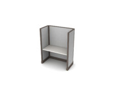 Buy new 48W single cubicle by KUL at Office Furniture Outlet - Orlando