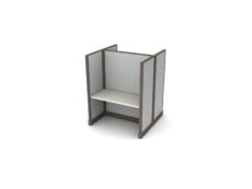 Buy new 48W 2pack cluster cubicles by KUL at Office Furniture Outlet - Orlando