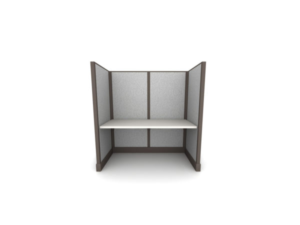 Find 2pack cluster cubicles cubicles in size 60W at OFO Orlando